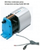 Mini Blue Condensate Pump - Temperature Sensor X87-504