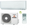 Mitsubishi SRK25ZSP-W Wall Mounted Air Conditioning