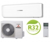 Mitsubishi Wall Mounted Air Conditioner SRK20ZS-W
