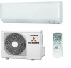 Mitsubishi SRK45ZSP-W Wall Mounted Inverter Heat Pump