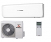 Mitsubishi SRK80ZR-W High Wall Air Conditioner - Heat Pump