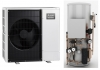 Mitsubishi Electric Ecodan PUZ-WM85VAA - With Hot Water Cylinder