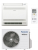 Panasonic CS-E12GFEW Floor Console Heat Pump