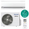 Panasonic Wall Mounted Inverter CS-FZ25UKE