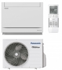 Panasonic CS-Z50UFEAW Floor Console Inverter