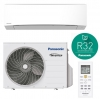 Panasonic CS-TZ35TKEW Air Source Heat Pump