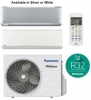 Panasonic Etherea CS-Z20TKEW Inverter Air Conditioning
