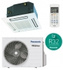 Panasonic CS-Z35UB4EAW Cassette Air Conditioning