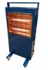 Broughton RG308 Infra Red Heater 240 Volt Model