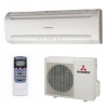 Mitsubishi SRKZR-S Wall Air Conditioning -  Heat Pump