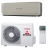 Mitsubishi Air Conditioner SRK35ZS-WT