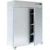 Sterling Upright Double Door Freezer SPNI-142