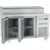 Sterling Two Door Pizza Prep Counter SPPZ-135