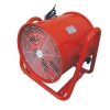 Broughton VF600 Extraction - Ventilation Fan