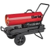 Clarke XR80 Diesel -  Paraffin Space Heater