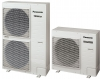 Panasonic Aquarea - Monoblock Heat Pumps (Heating Only)