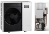 Mitsubishi Electric Ecodan PUHZ-W85VAA - With Hot Water Cylinder