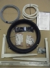 "Flared Air Conditioning Fitting Kits - Kit One (1/4"" - 3/8"" Pipe)"