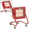 Clarke Devil 370SP Halogen Heater
