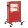 Devil 370P-371P Industrial  Halogen Heater