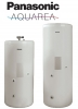 Panasonic Aquarea Hot Water Tank 200 & 300 Litre