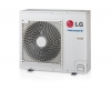 LG Therma V HM091M.U43 Air Heat Pump