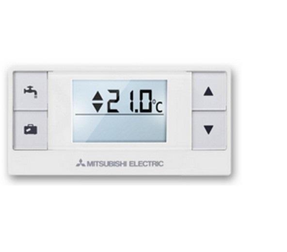 Ecodan Par Wt50r E Controller Par Wt51r E Receiver