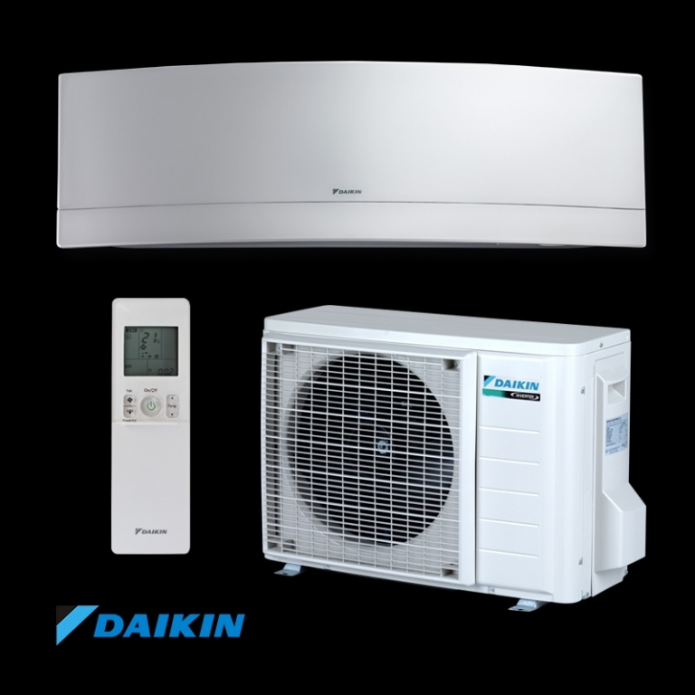 daikin ftxg20ls emura heat pump. Black Bedroom Furniture Sets. Home Design Ideas