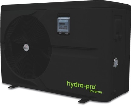 Hydro Pro Xp10dcsi Inverter Swimming Pool Heat Pump