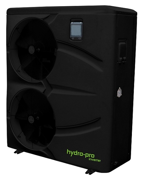 Hydropro Inverter Xp21dcsi Pool Heat Pump