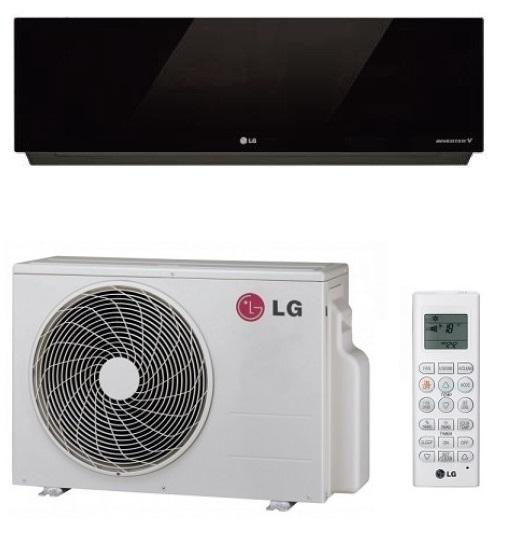 lg neo plasma air conditioner instructions