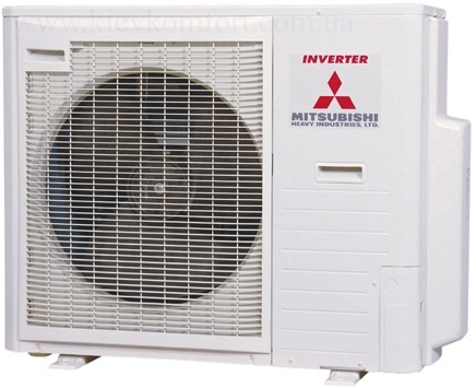 mitsubishi scm100zm-s1 multi air conditioning