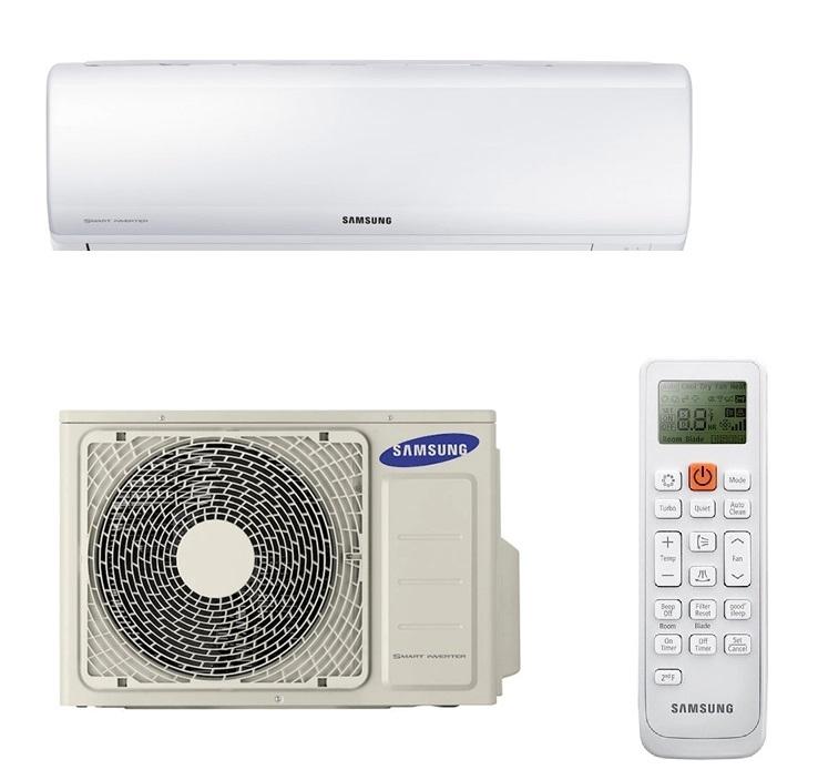 Samsung Borocay 3 5kw Wall Mounted Heat Pump