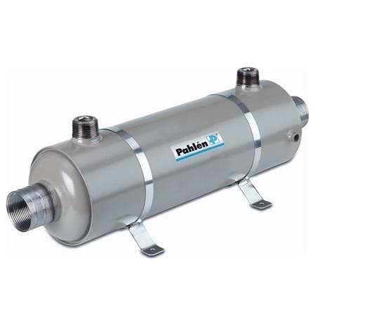 Теплообменник титановый pahlen hi-flow 40 квт теплообменник цена гидравлический