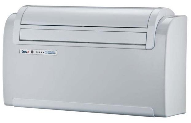 Unico Inverter 12 Hp Air Conditioner Heat Pump