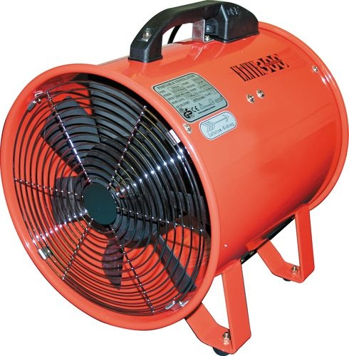 Extractor Fans Product : Broughton vf extractor fan