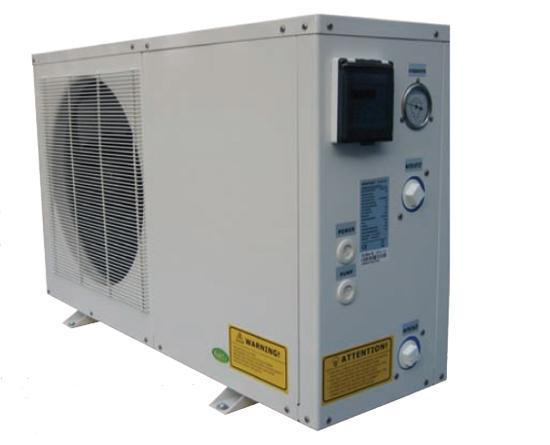 Dura 7 Swimming Pool Heat Pump